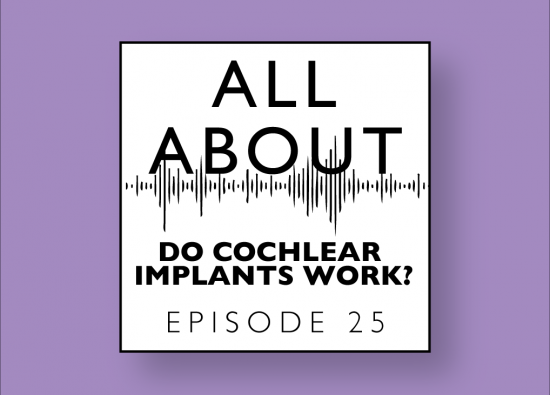 do cochlear implants work?